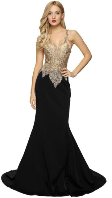 NEW DESIGNER PAGEANT FORMAL LONG DRESS SPECIAL OCCASION EVENING PROM PARTY GOWN