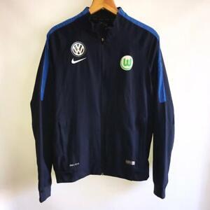 VfL Wolfsburg Nike Pullover