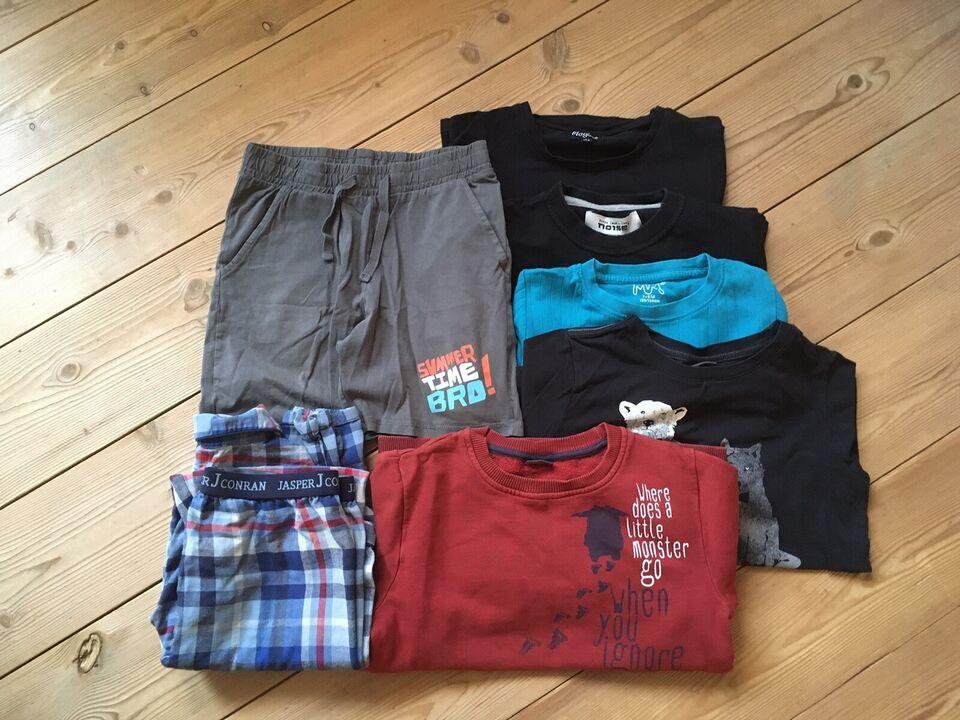 Blandet tøj, -, -