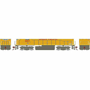 Athearn-HO-GP40-2-UP-Baby-Wings-1337
