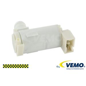 de nettoyage de vitres VEMO v70-08-0001 Laver Pompe à eau