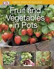 Fruit and Vegetables in Pots by Jo Whittingham (Paperback / softback, 2012)