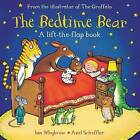The Bedtime Bear by Ian Whybrow (Board book, 2016)