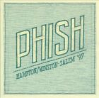 Hampton/Winston-Salem '97 [Box] by Phish (CD, Dec-2011, 7 Discs, Jemp Records)