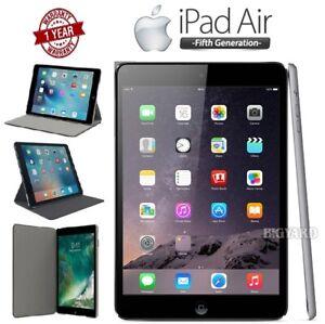 Apple-iPad-5th-Generation-16GB-Wi-Fi-9-7-034-Retina-Display-12-Month-warranty