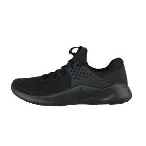 Nike free Tr V8 Noir - Chaussures D'Entraînement Baskets AH9395-003