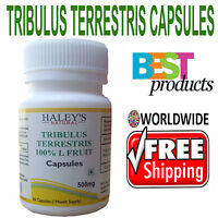 Top&High Quality 500mg Tribulus Terrestris Maximum Strength Increase Testosteron