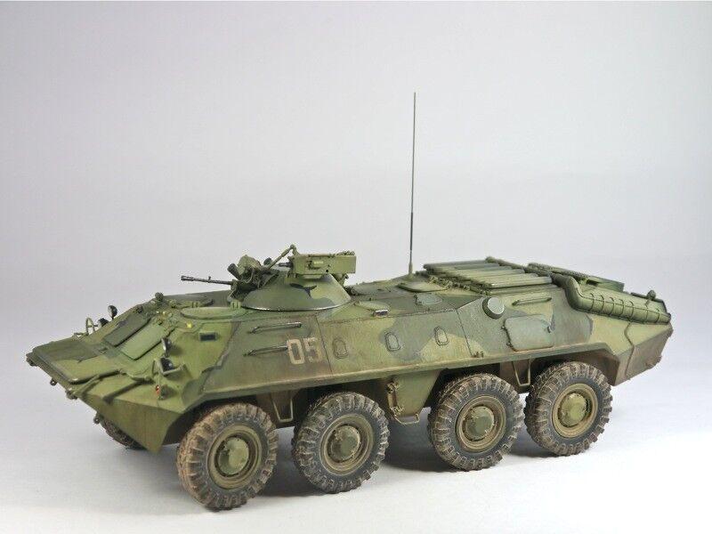 BTR-70 MA 1 35 built