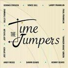 The time Jumpers CD Concord