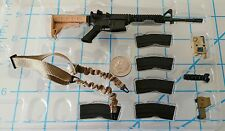 toys city USAF CCT HALO rifle 1/6 Soldier story dragon bbi gi joe Dam art m4