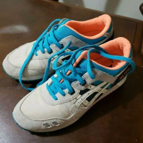 Asics gel lyte iii 8.5 shoes