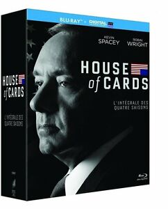 House Of Cards Staffel 4 Folge 1