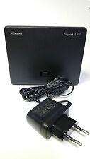 Siemens Gigaset SL550 Basisstation für SL55 SL56 SL2 Neu!!