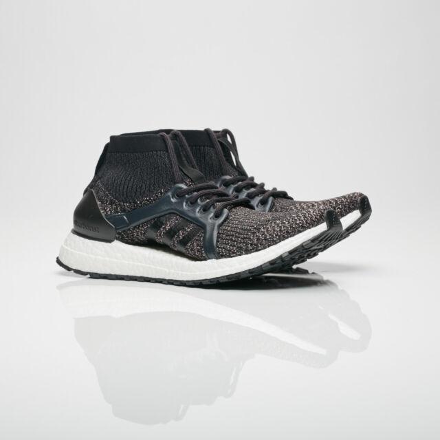timeless design 86bf8 94df5 adidas Womens Ultraboost X All Terrain Ltd Size 8 Running Shoes Sneaker  By8925