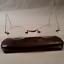 BSO-Bay-State-Optical-Saddle-Bridge-1800-039-s-Era-True-Antique-Eyeglasses thumbnail 5