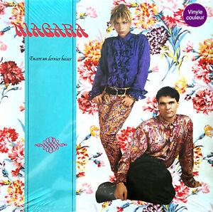Niagara-LP-Encore-Un-Dernier-Baiser-Vinyle-Violet-France-M-M-Scelle