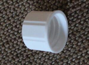 10 Schraubkappen für Silikonkartuschen Verschlusskappen - Deutschland - 10 Schraubkappen für Silikonkartuschen Verschlusskappen - Deutschland