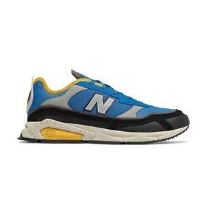New-Balance-X-Racer-Sneaker-Uomo-MSXRCHSD-Blue-Black
