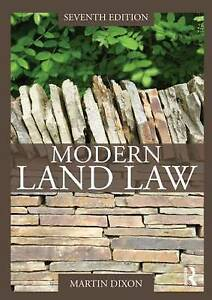 Modern land law: 8th edition 香港書城網上書店hong kong book city.