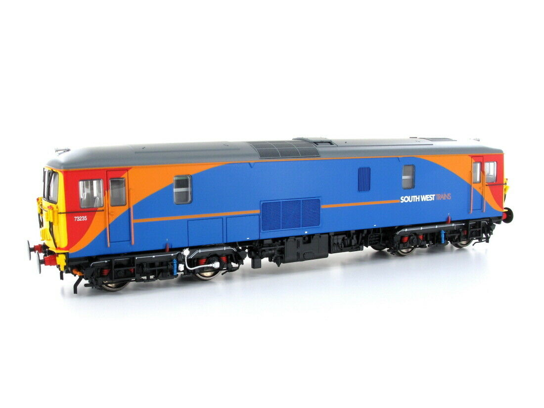 DAPOL 4d006012s DIESEL classe 73 South West i treni no. 73235 Digital suono