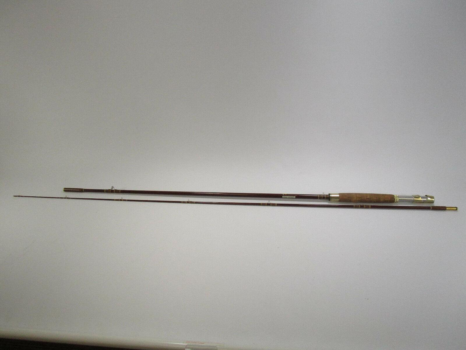 GARCIA CONOLON T Dry Fly Action ROD 2pc  7'8   the latest