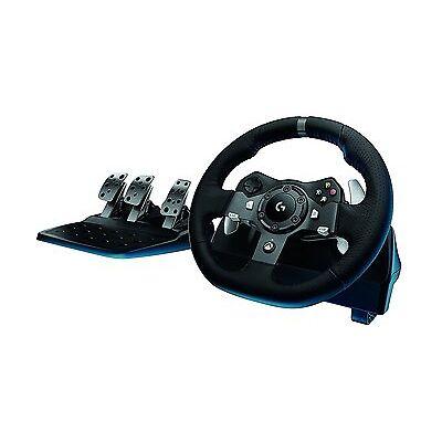 Logitech G920 Driving Force Racing Wheel (941-000121)