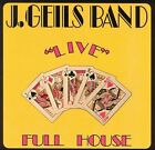 Live: Full House by J. Geils Band (CD, Oct-1995, Atlantic (Label))