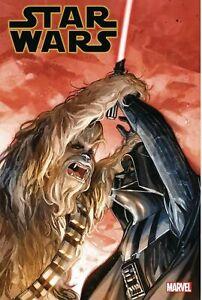 Star-Wars-74-WOOKIEE-VS-SITH-Marvel-Comics-1st-print-2019-NM