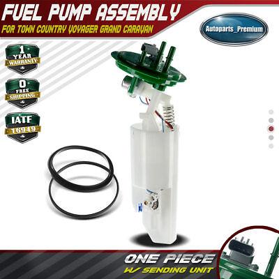 Fuel Pump Fits 01-03 Dodge Caravan 01-03 Chrysler Voyager Town /& Country E7144M