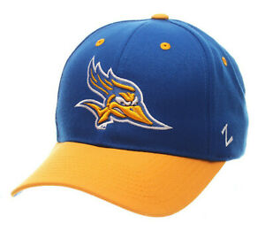 CAL-STATE-BAKERSFIELD-ROADRUNNERS-COMPETITOR-CSUB-STRAPBACK-ZEPHYR-CAP-HAT-NEW
