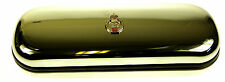 ROYAL ARMOURED CORPS R.A.C HAND MADE IN UK GLASSES DARTS CASE