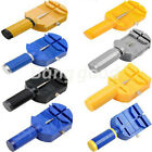 Watch Band Strap Link Pin Remover Adjuster Opener Watchmaker Repair Tool +3 Pins