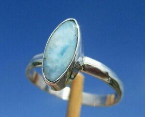 Larimar-aus-der-Dominikanischen-Republik-Ring-Gr-17-5-Silber-925