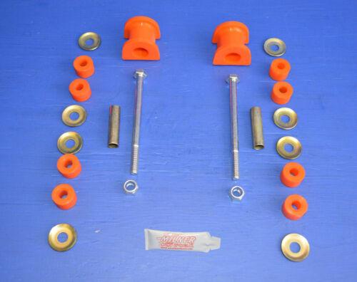for Mitsubishi Shogun Sport K94 2.5TD Links included Rear Anti Roll Kit
