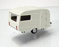 Herpa 053099 IFA Qek Junior Wohnwagen