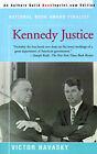 Kennedy Justice by Victor S Navasky (Paperback / softback, 2000)