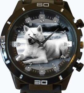 Akita-NUEVO-SERIE-GT-deportivo-unisex-regalo-reloj-de-pulsera