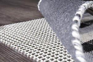 Antirutschmatte Teppich Meterware : teppichunterlage antirutschmatte teppich teppichstop ~ Watch28wear.com Haus und Dekorationen