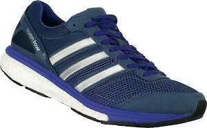 Adizero Zapatillas 889130306806 Tsf mujer W azules blancas M Boston 5 running de Boost Adidas Us 6 para 5 wqzxqXrT