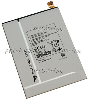 Replacement Internal 4000mAh EB-BT710ABA Battery for Samsung Galaxy TAB S2 8.0