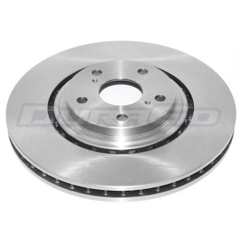 Disc Brake Rotor Front Auto Extra AX900566