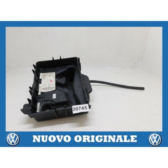Housing Battery Console Original Volkswagen Polo Fox Seat Ibiza 4