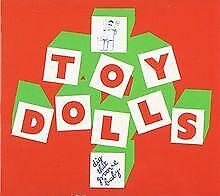 Dig That Groove Baby von Toy Dolls | CD | Zustand gut