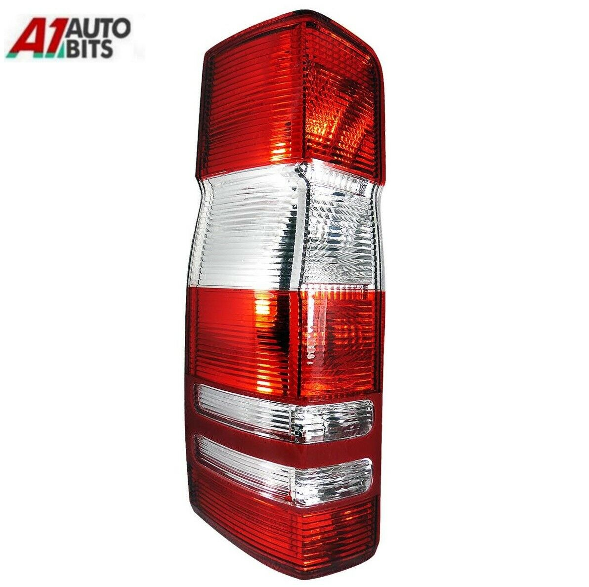 VAUXHALL CORSA D 2006-2015 3 DOOR REAR TAIL LIGHT LAMP LH LEFT N//S NEAR SIDE