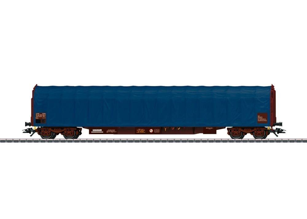 Märklin 47060 Sliding Plan Dare Type Rilns SBB CFF FFS