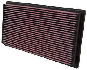K/&N 33-2670 Replacement Air Filter