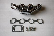 99-07 Suzuki Hayabusa Stainless Turbo Manifold T3 Busa 1300 GSX 1300r gsxr1300