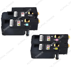 Toner-Cartridge-for-Dell-E525w-E525-525w-593-BBJX-BBJU-DPV4T-H3M8P-4-PACK-SET