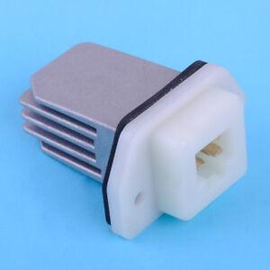 Blower Motor Resistor Module for Nissan Rogue Sentra NV