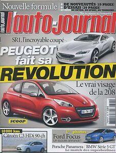 L-039-AUTO-JOURNAL-n-794-du-14-01-2010
